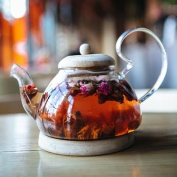 Чай Рожевий Сампан